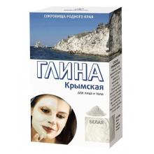 Fitokosmetik-biała-glinka-Krymska-oczyszczająca-100-g
