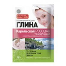 Fitokosmetik-różowa-glinka-Karelska-z-ziołami-tonizująca-75-g