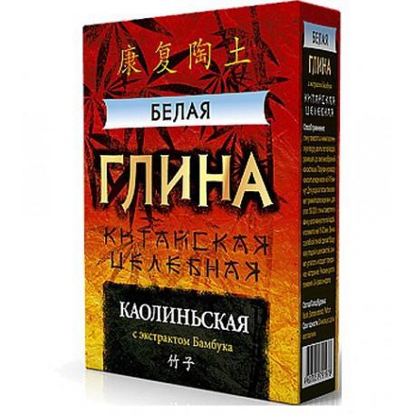 Fitokosmetik-biała-glinka-Kaolińska-z-ekstraktem-z-bambusa-100-g