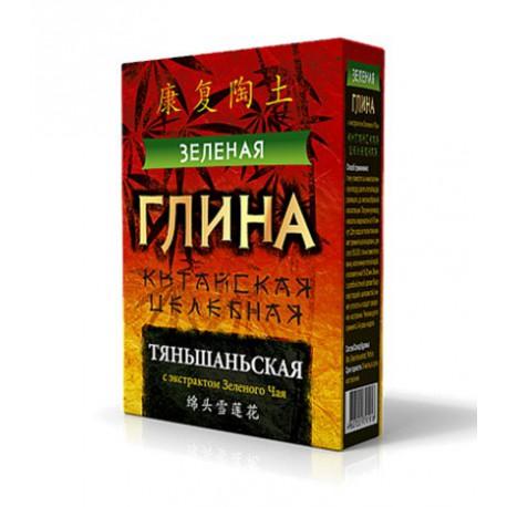 Fitokosmetik-zielona-glinka-Tien-Shan-z-ekstraktem-z-zielonej-herbaty-100-g