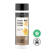 Organic-Shop-Eco-szampon-do-włosów-Złota-Orchidea-ożywienie-koloru-280-ml