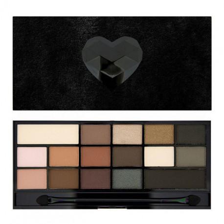 Makeup-Revolution-Black-Velvet-Palette-paleta-cieni-drogeria-internetowa-puderek.com.pl