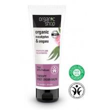 Organic-Shop-Eko-krem-balsam-do-stóp-Tajskie-SPA-Pedicure-75-ml