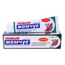 Nevskaya-Kosmetika-Pasta-do-zębów-Nowa-Perła-z-żywicą-i-rokitnikiem-bez-fluoru-100-ml-drogeria-internetowa