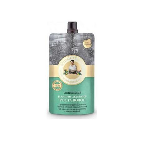 Babuszka-Agafia-Pobudzający-szampon-do-włosów-Aktywator-Wzrostu-100-ml