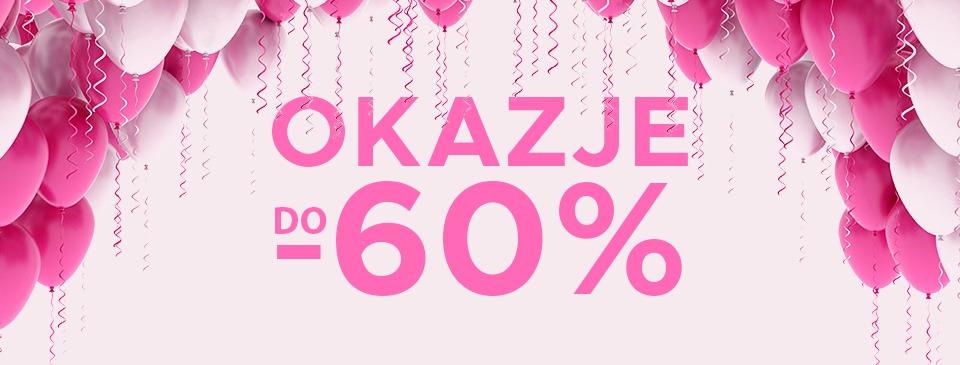 Strefa okazji - drogeria internetowa - Puderek.com.pl