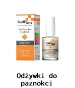 Odżywki do paznokci - drogeria internetowa Puderek.com.pl
