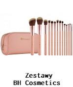 Zestawy pędzli do makijażu Bh Cosmetics - drogeria internetowa Puderek.com.pl