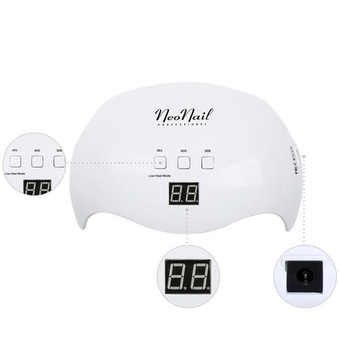 Neonail-lampa-UV-LED-18W/36W-2