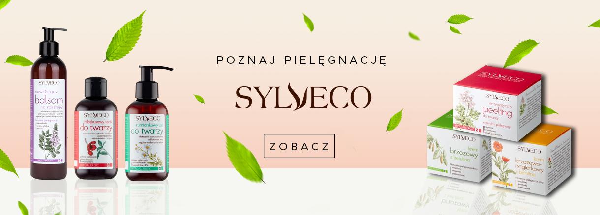 Sylveco - Drogeria internetowa Puderek.com.pl